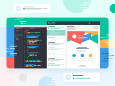 How to create an HTML email that email clients render well