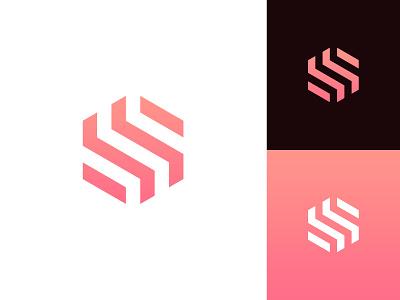S Logo sophisticated logo branding exploration letter s lettermark logo abstract logo idea logo design logo design concept logo designer professional