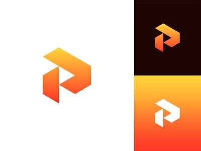 P Logo branding abstract logo exploration p logo lettermark logo sophisticated logo idea logo design logo design concept logo designer professional