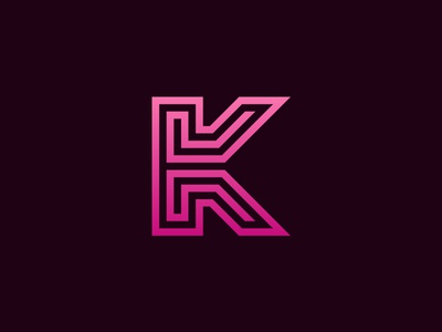 K Logo | Experiment No. 53