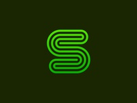 S Logo | Experiment No. 54