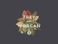 Trey and Morgan