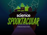 Science Spooktacular