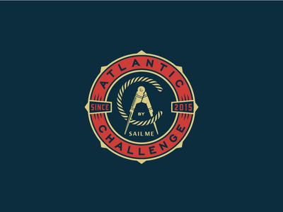 Atlantic Challenge Logo