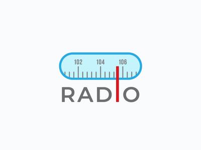 Radio logo for fun