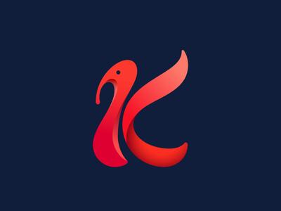 Poultry company logo