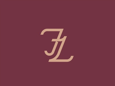 Some unused F L monogram.
