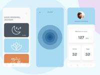 Feelite meditation app