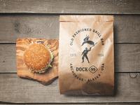 Dock 99 Paperbag
