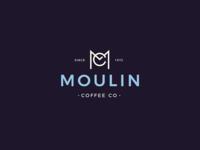 Moulin Coffee Co.