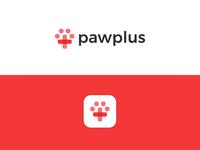 Pawplus Logo
