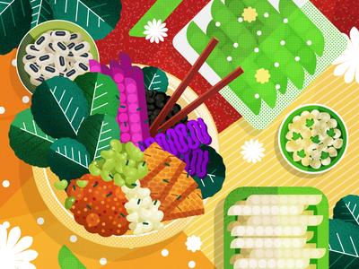 Daily Dozen - Beans and Legumes