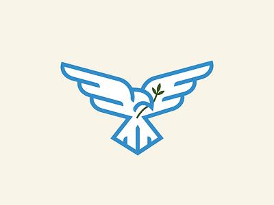 It's a Dove. aaron brink squamish bird peace dove