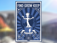 Find Grow Keep
