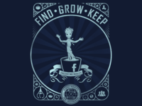 Find Grow Keep 2