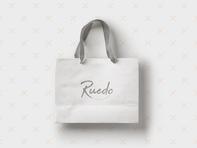 Ruedo Bag Design