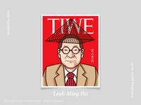 Leoh Ming Pei