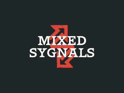 Mixed Sygnals Logo