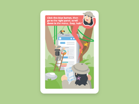 Cards dribbble 05