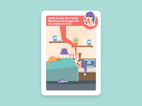 Cards dribbble 06