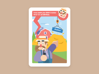 Cards dribbble 07