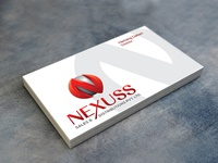 Logo & Business Card for Telecom Industry