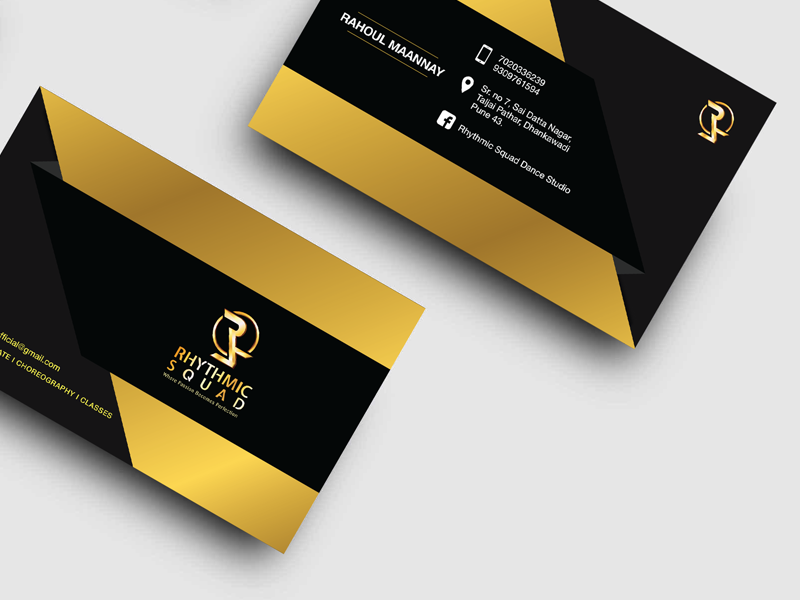 Business card design by artypen dribbble business card mockup psd good business card display template choice image templates example of busin friedricerecipe Gallery