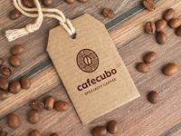 Cafecubo logo