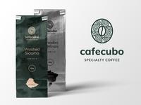 Cafecubo packaging