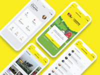 Cooper Mobile App