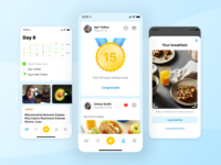Fasting Mobile App