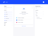 Page Builder for Linqed