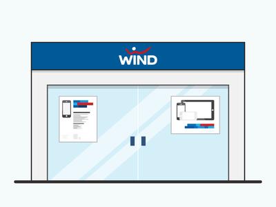 Wind Store