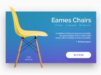 UI Chair