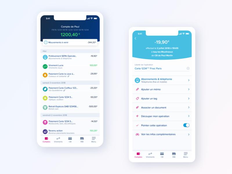 Banking App application account money financial transactions mobile banking app banking bank