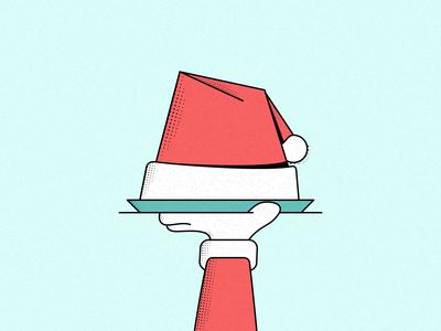 christmas + foods