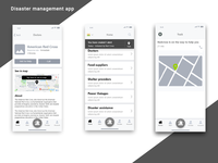 Disaster Management App V2