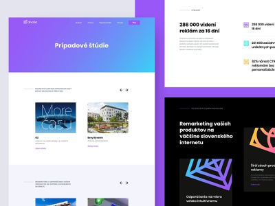 Alvolia — Subpages app dashboard design experience gradient interface mockups pay payment product design style guide ui user ux web website alvolia advertisment target element