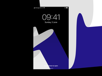Wallpaper: shape