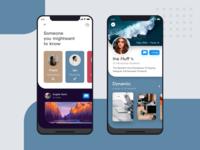 Practice 设计 app iphone x 实践 ux 接口 应用 ui 黑色 白色