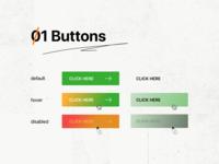 Pincel - 01 Buttons