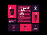 Tropical Disco WIP