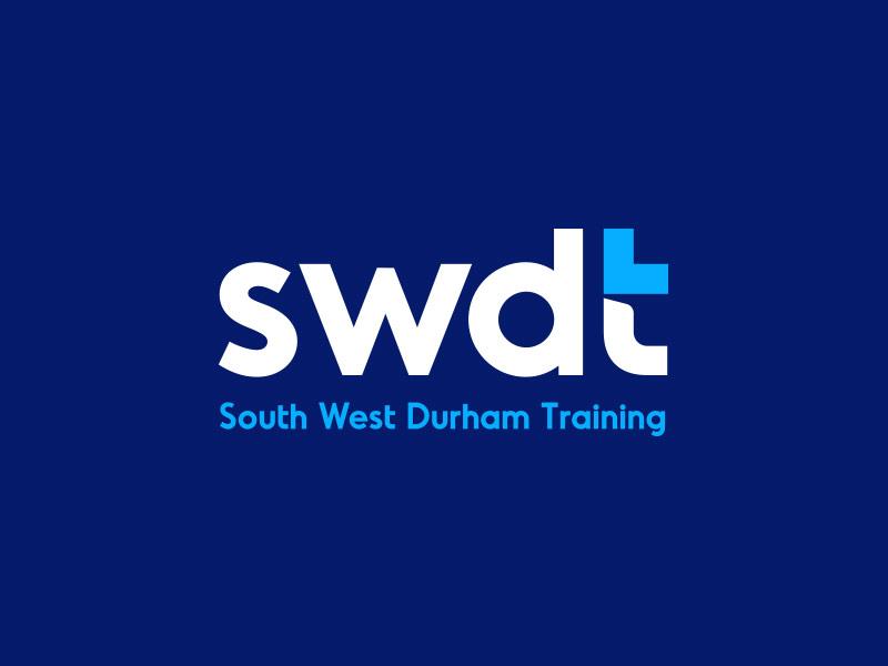 South West Durham Training subtle arrow durham training southwest sw