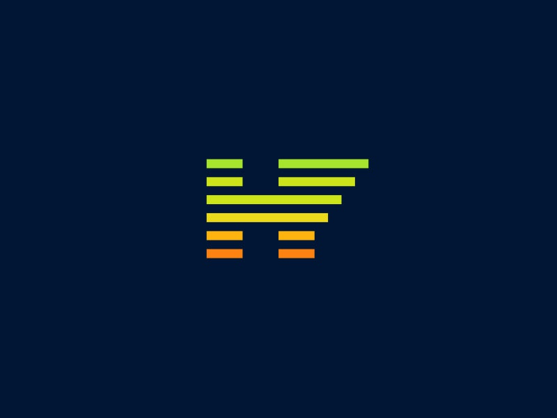 HF Monogram energy powerbar monogram hf
