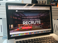 Career website