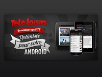 Advertising for and Android app