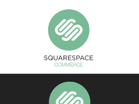 Dribbble squarespace