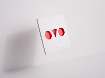 OVO Packaging ovo package design candle