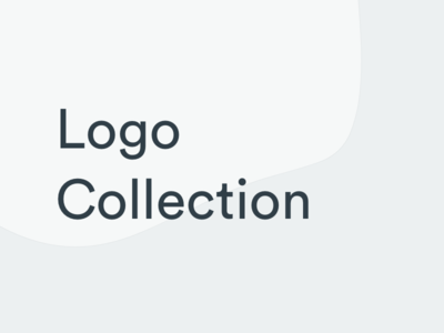 Logo Designs design lettering type icon logo illustration identity visual design vector branding minimal typography flat