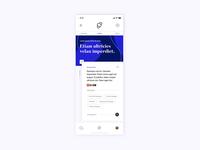 Mobile Interaction Design